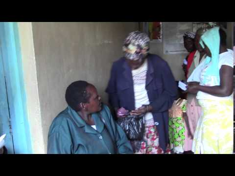 Kenya Health - Moving from Consultation to Pharmacy