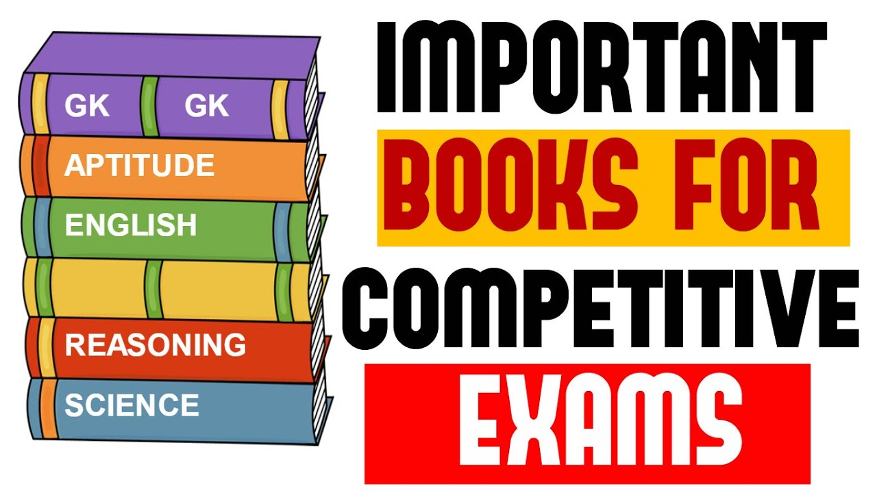 Image result for competitive books