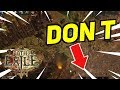 DON'T CALL RAIZ   Daily Path of Exile Highlights