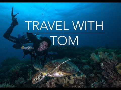 Travel With Tom