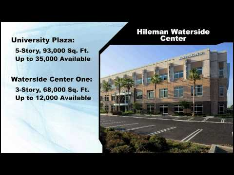Hileman Waterside Center