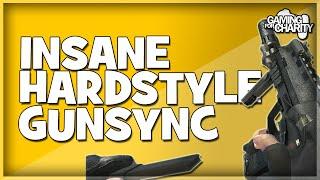 INSANE HARDSTLYE GUN SYNC W/Soapy Syncs   HARDSTYLE V3