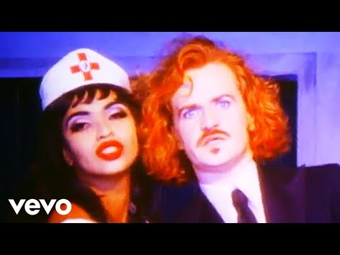 Army Of Lovers - Obsession - First Version