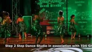 chikni chameli,aa re pritam pyare,gun gun guna dance by step2step dance studio,9888697158