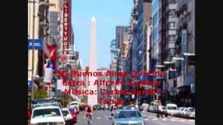 Daniel Barenboim - Rodolfo Mederos - Hector Console - Mi Buenos Aires Querido