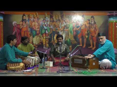 """Devotional Songs"" (Part - 01) By Sri Anantha Kulkarni || 28 Sep 2017"