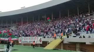 Video 221 | Karşıyakalı Taraftarların Kocaelispor Maçında Coşkusu💪