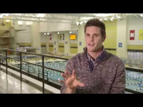 Greater Than Gold - David Boudia - YouTube