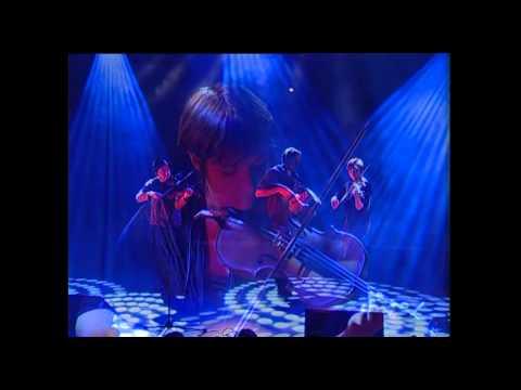 Entre Vues 2003 - Trio Trad