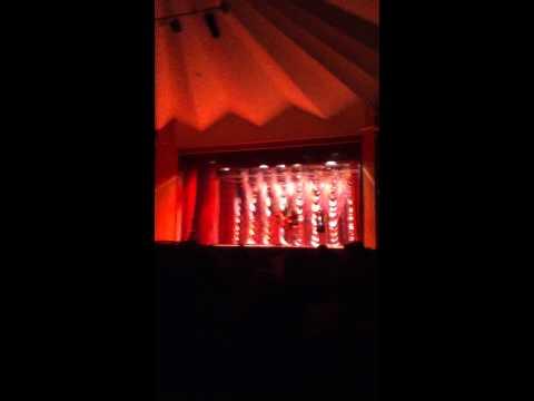 madras college talent show 2012
