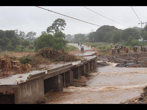 Cyclone Idai: Update From Chimanimani