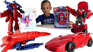 видео Купить детские игрушки для мальчиков: развивающие, машинки, трансформеры, оружие, роботы