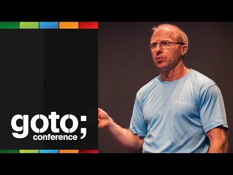 GOTO 2016 • The Ultimate Arduino Bootstrap • Preben Thorø