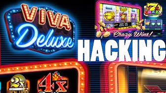 Viva Slots Deluxe Hacking Money Android Gameplay