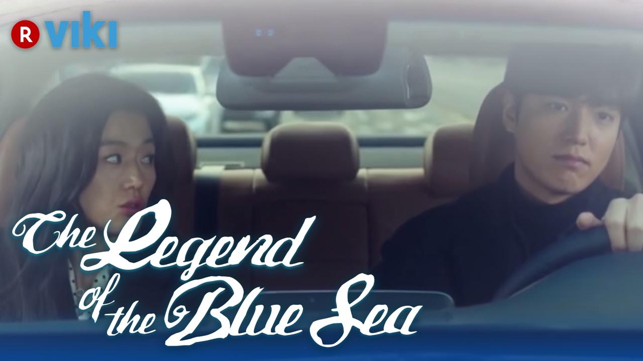 Download [Eng Sub] The Legend Of The Blue Sea - EP 18 | Jun Ji Hyun Makes Lee Min Ho Smile