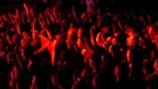 DIE TOTEN HOSEN - Düsseldorf  Weihnachtskonzert 19/12/2009  VIDEO 6/11
