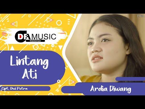 Lintang Ati - Ardia Diwang [ Pop Version ]