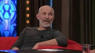 1. Petr Fejk - Show Jana Krause 23. 1. 2019