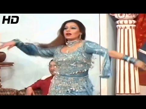 AGGAN ISHQ DIYAN - 2017 PAKISTANI MUJRA DANCE