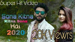 Sona Kitna Sona Hai - (REMIX) Love Dj Video Song | Main Tera Hero Nob.1 | Smart Creation