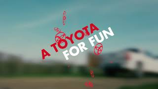Toyota 2019 Commercial. A Toyota for Everyone