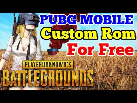 PUBG MOBILE | CUSTOM ROOM | SUB GAMES GAMEPLAY
