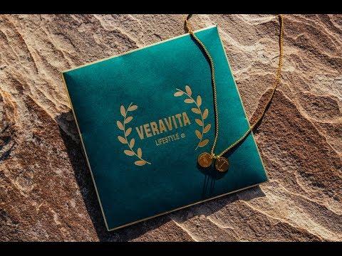 The Art of Living - Vera Vita Lifestyle x VENOMWHITE LookBook