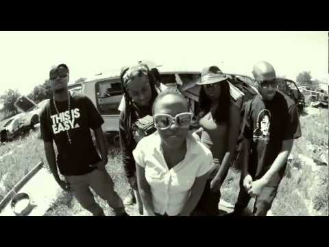 East Africa Cypher (Batabazi, E-wize, Daddy V)
