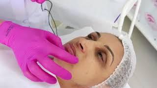 Aprenda a fazer #depilação #egípcia! ( com linha)