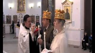 Видеооператор на венчание в спб ролик +7-952-214-23-01