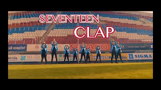 Download Video SEVENTEEN (세븐틴) Mansae (만세) CLAP (박수) Dance Cover for KPOP WORLD FESTIVAL in CHANGWON 2018 (Czech) MP3 3GP MP4