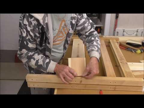 Pine Bed part 2