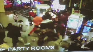 Parma Family Fun Center fight new information
