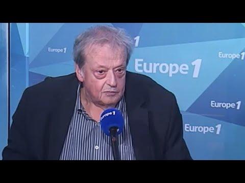 """""""Jean d'Ormesson, c'était le Johnny de ma mère"""""""