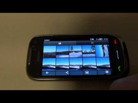 Nokia Symbian Belle review - 2012