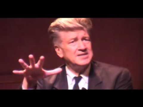 David Lynch talks about Eraserhead
