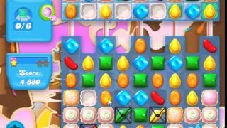 Candy Crush Soda Saga - Level 74