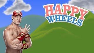 Happy Wheels - WWE