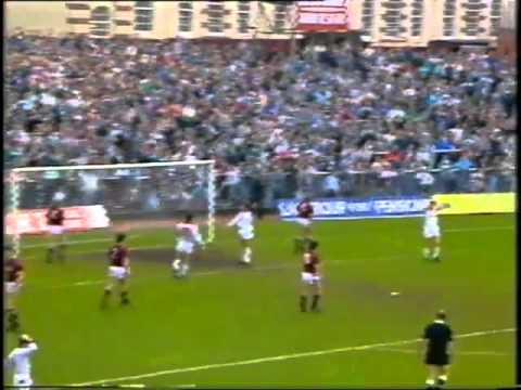 Hearts v Aberdeen (22 Apr 1989)