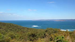 Marie Byles Lookout, Central Coast