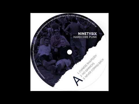 Ninetysix - Chinese Rhapsody