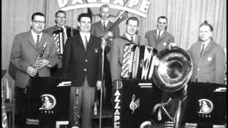 irja a aimo ja dallap orkesteri v 1942