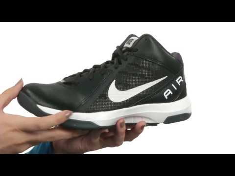 Nike Air Overplay IX SKU:8663638 - YouTube