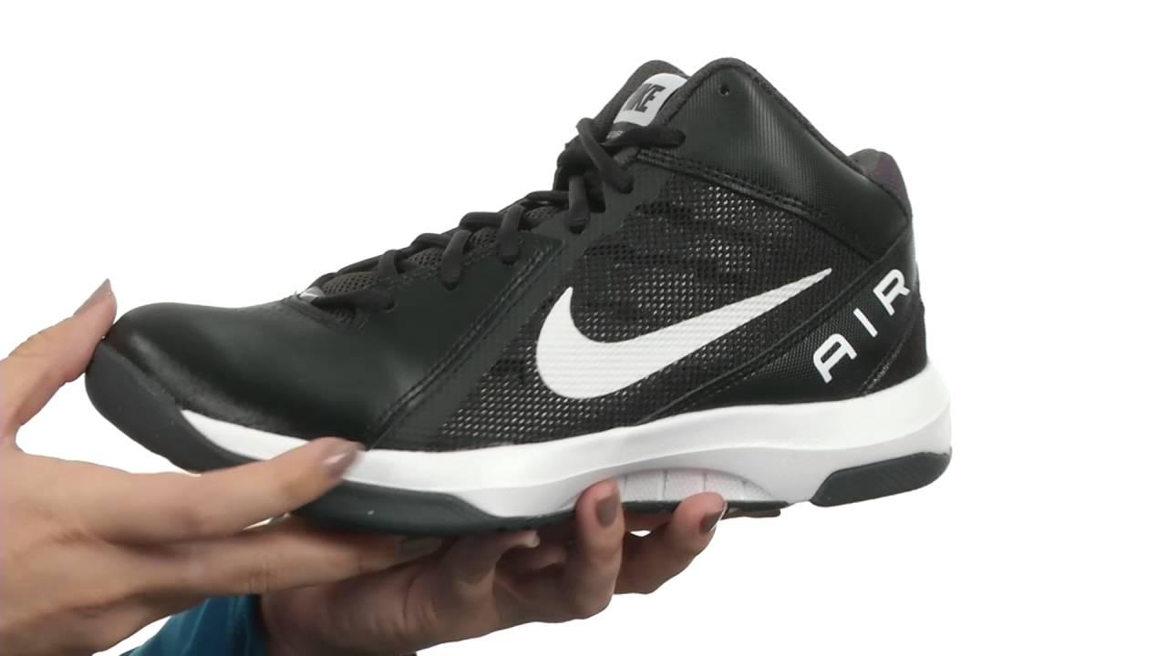 e2f02c9dae18 Nike Air Overplay IX SKU 8663638 - YouTube