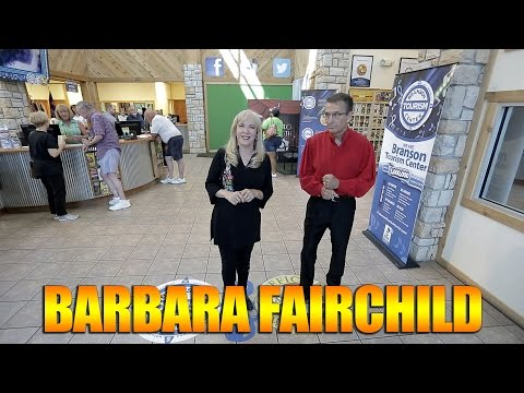 Barbara Fairchild | I Wish I Was A Teddy Bear | Branson Missouri