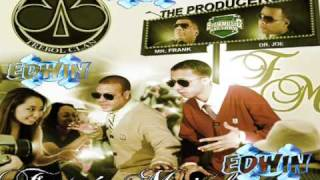 Trebol Clan - Apreta En La Disco (original Version) (prod. By Dr Joe & Mr Frank)