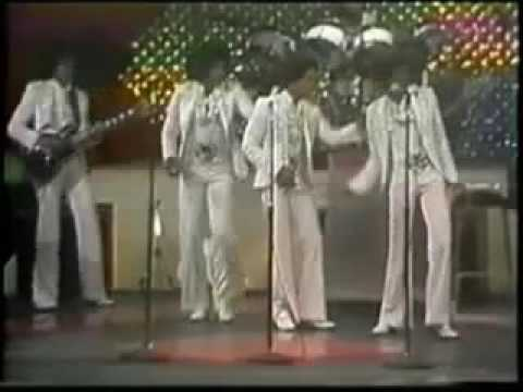The Jackson 5 - Moving Violation Tour  Live in Mexico 1975 Part 1