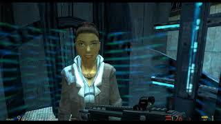 Half-Life 2  P16 MMOD