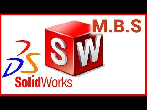 Solving the problem sometimes occurs when you install SolidWorks on a system with Windows