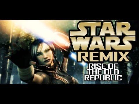 Star Wars Remix SWTOR Theme -